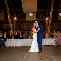 2017-07-07 Sarah and Hayden wedding